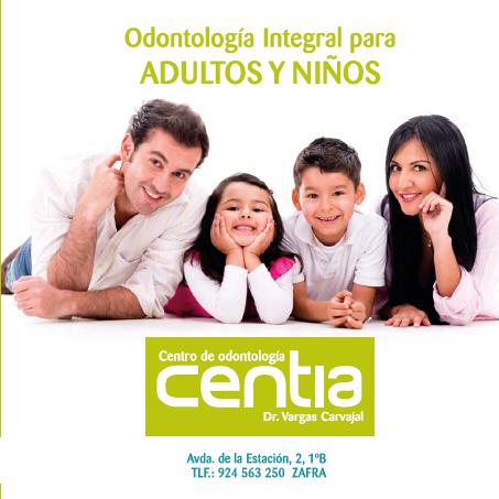 Centro de Odontologia Centia