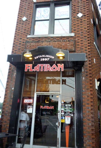 Flatiron Restaurant & Bar