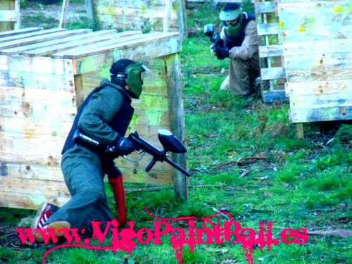 VigoPaintball