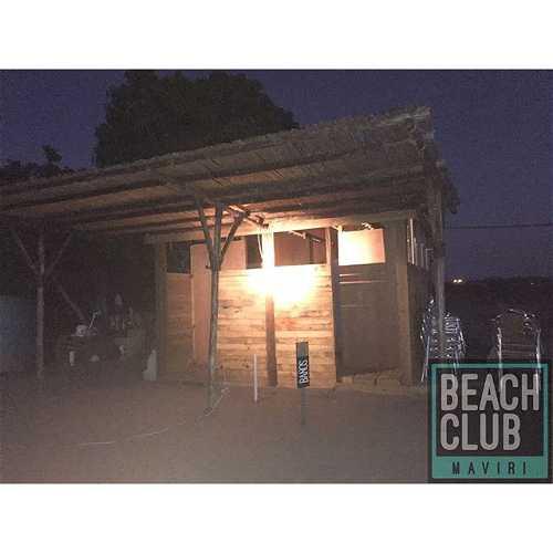 Maviri Beach Club