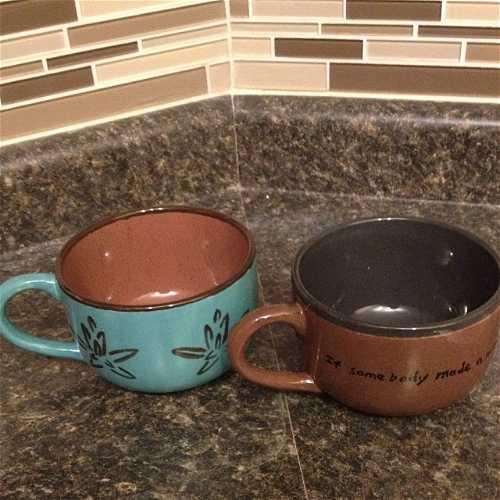 Pintar cerámica en Clayground