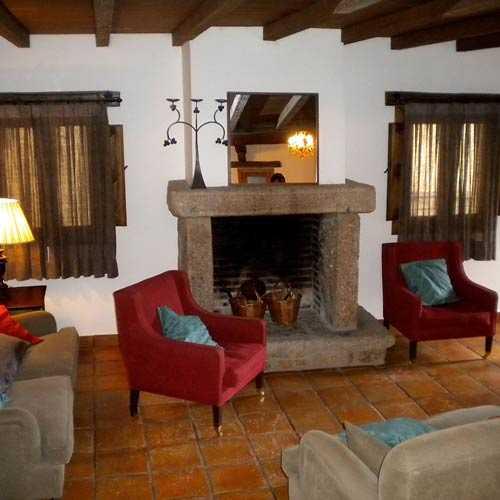 Casa Rural La Picota De Valverde