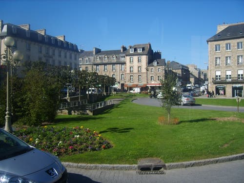 Place Duclos