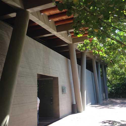 Museo de sitio Bocana del Río Copalita