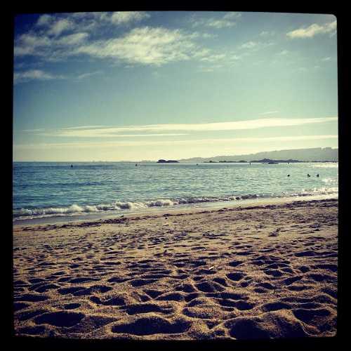 Playa Raeiros