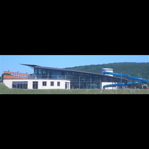 Aqualudique Centro Rivéa