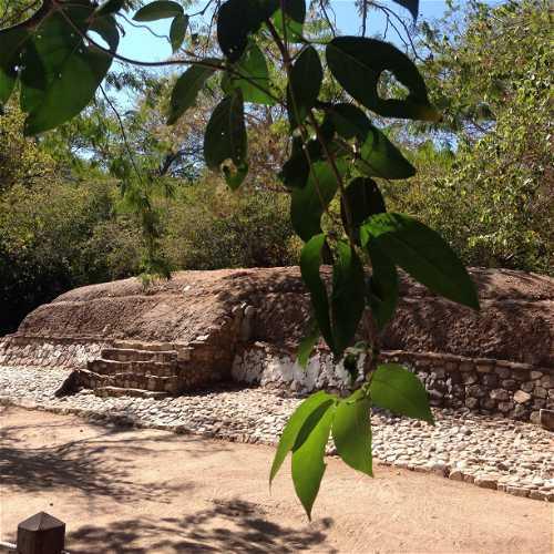 Parque Eco Arqueológico Copalita