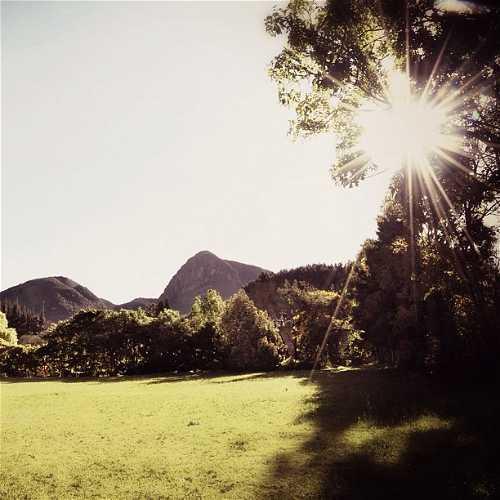 Montaña de Juaica