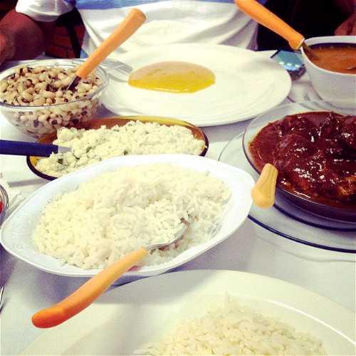 Restaurante Carambola