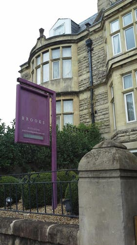 Hotel Brooks Guesthouse