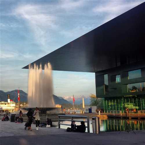 Centro de Exposiciones KKL
