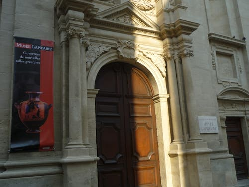 Museo Lapidaire