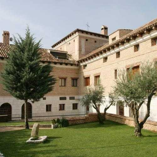 Hotel Jardin de la Abadia